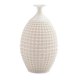 Cyan Design - Cyan Design Lighting 04441 Large Diana Vase - Cyan Design 04441 Large Diana Vase