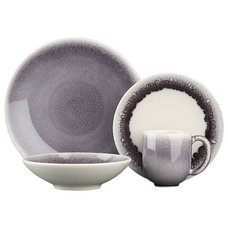 Modern Dinnerware Sets by Crate&Barrel