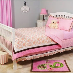 Pams Paisley Full/Queen Bedding Set - About Pam Grace CreationsPam Grace Creations was created by Pam Val, a loving wife and mother of four, in January of 2006. Pam had seven years of experience in the baby bedding and nursery decor industry from working with her sister to run their own baby product business. She brought this experience and knowledge of the industry to her own company, and Pam Grace Creations was born. Pam is committed to providing new parents a combination of style, affordability, and convenience, and to that end she created her Nursery-to-Go 10 piece baby bedding sets. These sets include everything parents need to outfit their new baby's room in a range of styles and color palettes at an affordable price--without having to hunt down their nursery items piece by piece.