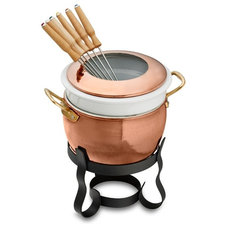 Contemporary Fondue And Raclette Sets by Williams-Sonoma