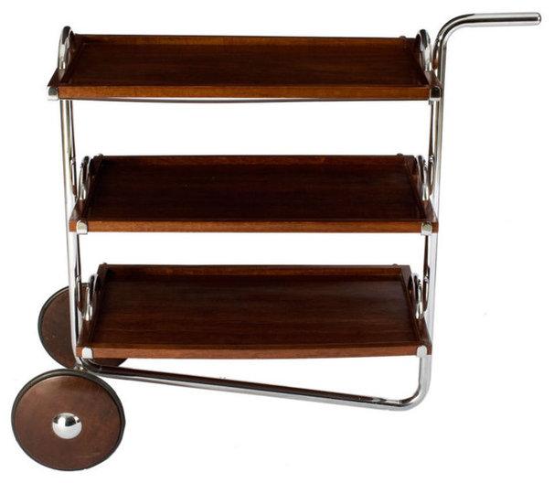 Modern Bar Carts by 1stdibs