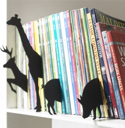 Eclectic Books by PA-Design