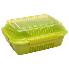Contemporary Food Containers And Storage by Aladdin