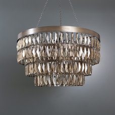 Chandeliers by Tigermoth Lighting