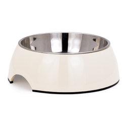 Contour Large Pet Bowl -
