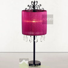 Modern Table Lamps by Jollyhome