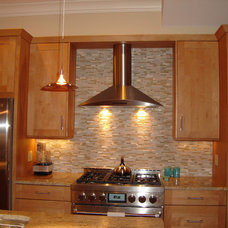 Range Hoods And Vents by Bayside Cabinetry, LLC