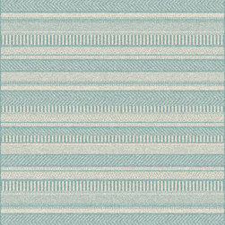 "Dynamic Rugs - Dynamic Rugs Piazza 4809-5409 (Blue) 7'10"" x 10'10"" Rug - The Piazza collection is the answer to the new trend in outdoor home decor. These rugs offer a range of styles in rugs woven completely of synthetic, high resistance yarns for real outdoor use. These rugs represent the solution to your outdoor home decor. They are suitable not only for your sunroom, but can also be used for decorating the entry to your home or accessorizing any outdoor seating area or outdoor patio dining area. Dynamic Rugs assures its customers these are the true quality needed for real outdoor use."