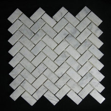 Contemporary Floor Tiles by Amazon