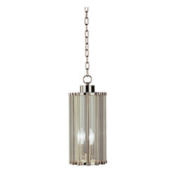 Robert Abbey - Robert Abbey Cole Small Pendant S3336 - Direct Wire Only