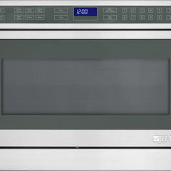 Under Counter Microwave Oven with Drawer Design, 24&quot; | Jenn-Air