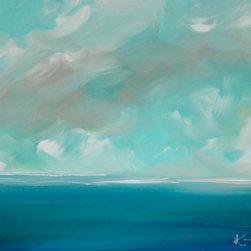 Landscapes and Seascapes - SOLD
