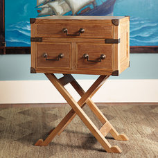 Nightstands And Bedside Tables by Serena & Lily