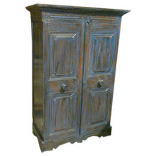 Asian Dressers Chests And Bedroom Armoires by Mogulinterior