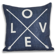 Contemporary Pillows by dormify