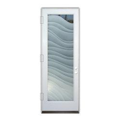 Modern Front Doors Find Entry Doors And Exterior Doors Online
