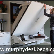 Furniture by Murphy Bed Concepts, Inc.