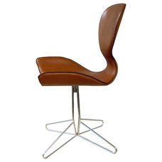 modern task chairs by HORNE