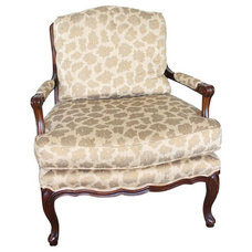 Transitional Accent Chairs by Chairish