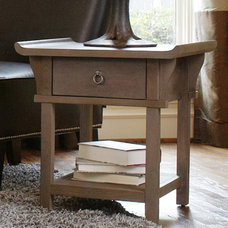 Asian Side Tables And End Tables by Hayneedle