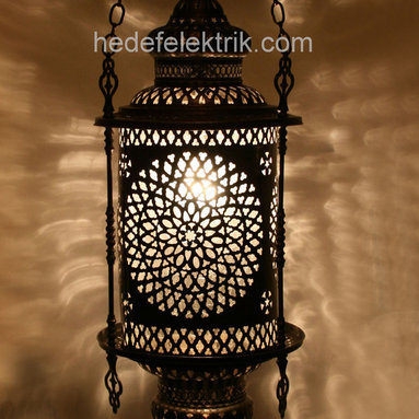 Turkish Style - Ottoman Lighting - *Code: HD-04162_47