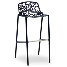 Contemporary Bar Stools And Counter Stools by Baxton Studio