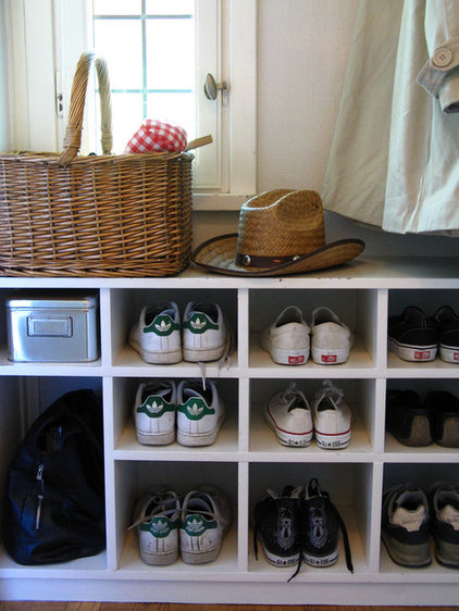 Fresh Start: 39 Ways to Organize Your Stuff