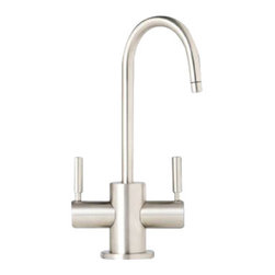 Waterstone - Waterstone Hot and Cold Filtration Faucet - 1400HC - Hot and Cold Filtration Faucet