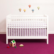 Modern Baby Bedding by Unison Home