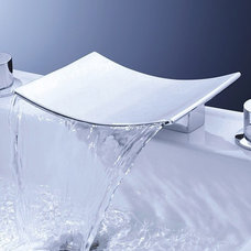 Contemporary Bathroom Faucets by wholesale faucet