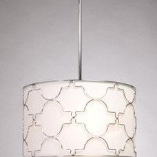 Ceiling Lighting by Cora Stjernholm