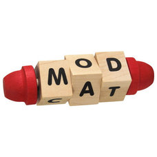 Modern Kids Toys And Games by Maple Landmark