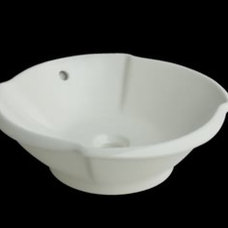 Traditional Bathroom Sinks by The Renovator's Supply, Inc.