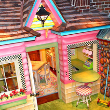 Eclectic  Cottage Bakery