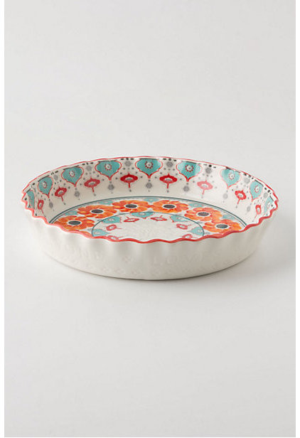 Contemporary Pie And Tart Pans by Anthropologie