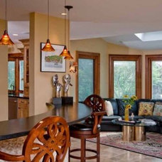 Traditional  by HomeTech Renovations, Inc.