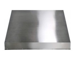 """Cavaliere - Cavaliere-Euro AP238-PS19IL Insert Liner Range Hood - 40"""" - Cavaliere Stainless Steel 218W Insert Liner Range Hoods with 6 Speeds, Timer Function, LCD Keypad, Stainless Steel Baffle Filters, and Halogen Lights."""