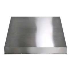 "Cavaliere - Cavaliere-Euro AP238-PS19IL Insert Liner Range Hood - 40"" - Cavaliere Stainless Steel 218W Insert Liner Range Hoods with 6 Speeds, Timer Function, LCD Keypad, Stainless Steel Baffle Filters, and Halogen Lights."