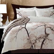 Contemporary Duvet Covers And Duvet Sets by PileOfPillows.com