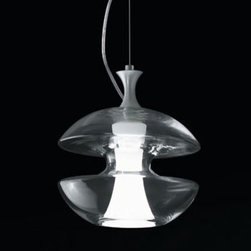 Penelope C Pendant Lamp By Modiss Lighting - Penelope C by Modiss is a series of pendant lights part of the Penelope collection which includes table and floor lamps.