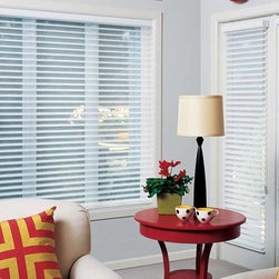 Hunter Douglas Nantucket™ Window Shadings - Hunter Douglas Nantucket™ Window Shadings