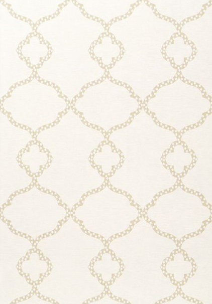 traditional wallpaper by Thibaut