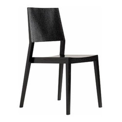 Room B - Room B | Dining Chair 1A - Design by Brian Buchik.