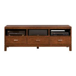 Stickley TV Console 7690 -