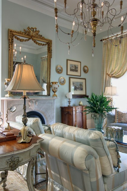 City view new orleans style mixes it up for Interior designs new orleans