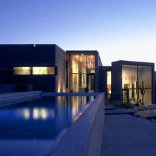 ibarra rosano design architects: garcia residence frames tucson