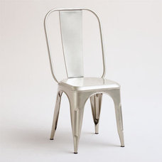 Industrial Chairs by Cost Plus World Market
