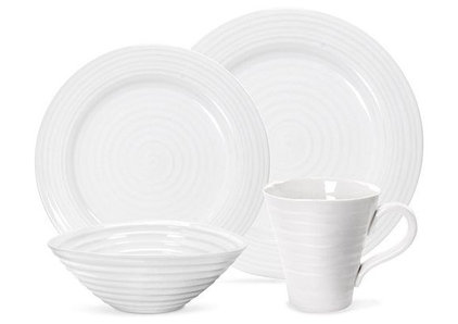 contemporary dinnerware by Wayfair