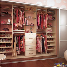Kids Decor by California Closets