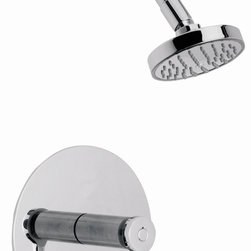 Altmans - Altmans INT42XSN Integra Trim Shower - Valve order separately for use with 0S35TPR